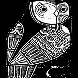Owl Bookshop - logo image