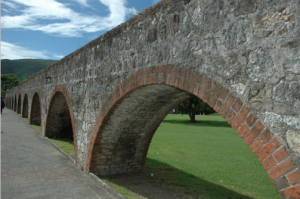 The Hope Aqueduct image - Jamaica