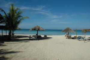 Negril Beach - Jamaica image