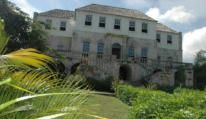 Rose Hall, The Great House, Montego Bay - image